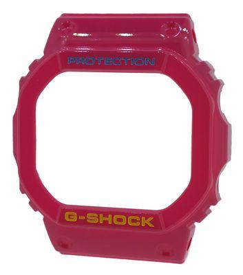 Casio G-Shock Bezel Lünette Resin pink GRX-5600A GRX-5600 GRX-5600A-4  – Bild 1