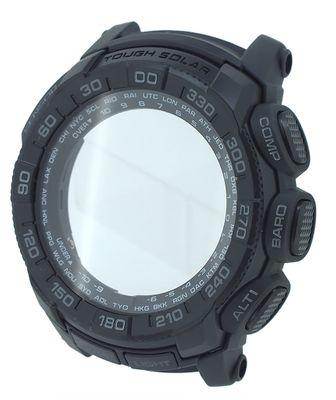 Casio Pro Trek Kunststoffgehäuse mit Mineralglas PRG-550-1A1 > PRG-550 – Bild 1
