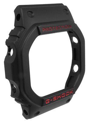 Casio G-Shock > Bezel Resin Lünette schwarz > GW-B5600HR > GW-B5600