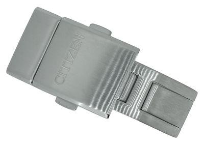 Citizen Promaster Eco Drive Schließe 18mm Edelstahl silbern AS4020-01E – Bild 1