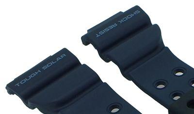 Casio G-Shock Frogman > Uhrenarmband Resin blau GF-8250ER-2 GF-8250 – Bild 3