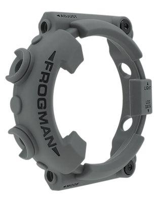 Casio G-Shock Bezel Resin Lünette grau GF-8250ER-2 GF-8250ER > GF-8250 – Bild 1