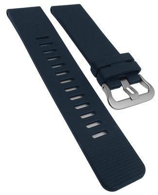Casio Pro Trek Uhrenarmband Resin blau PRT-B50-2 PRT-B50-2ER > PRT-B50 – Bild 1