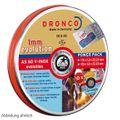 Dronco Trennscheibe AS 60 V 125 x 1,0 x 22,23 10er-Lifetime-Plus Dose