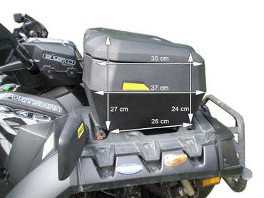 90 L Front Koffer ATV/Quad 6600 – Bild 4