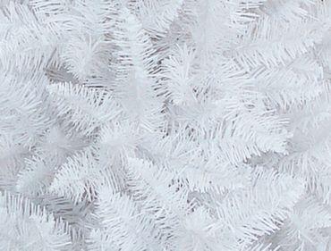 HXT 1015 Weiss 150 cm künstlicher Weihnachtsbaum – Bild 3