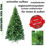 HXT 1101 120cm-4ft artificial christmas tree 001