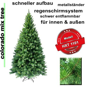 HXT 1101 150cm-5ft artificial christmas tree