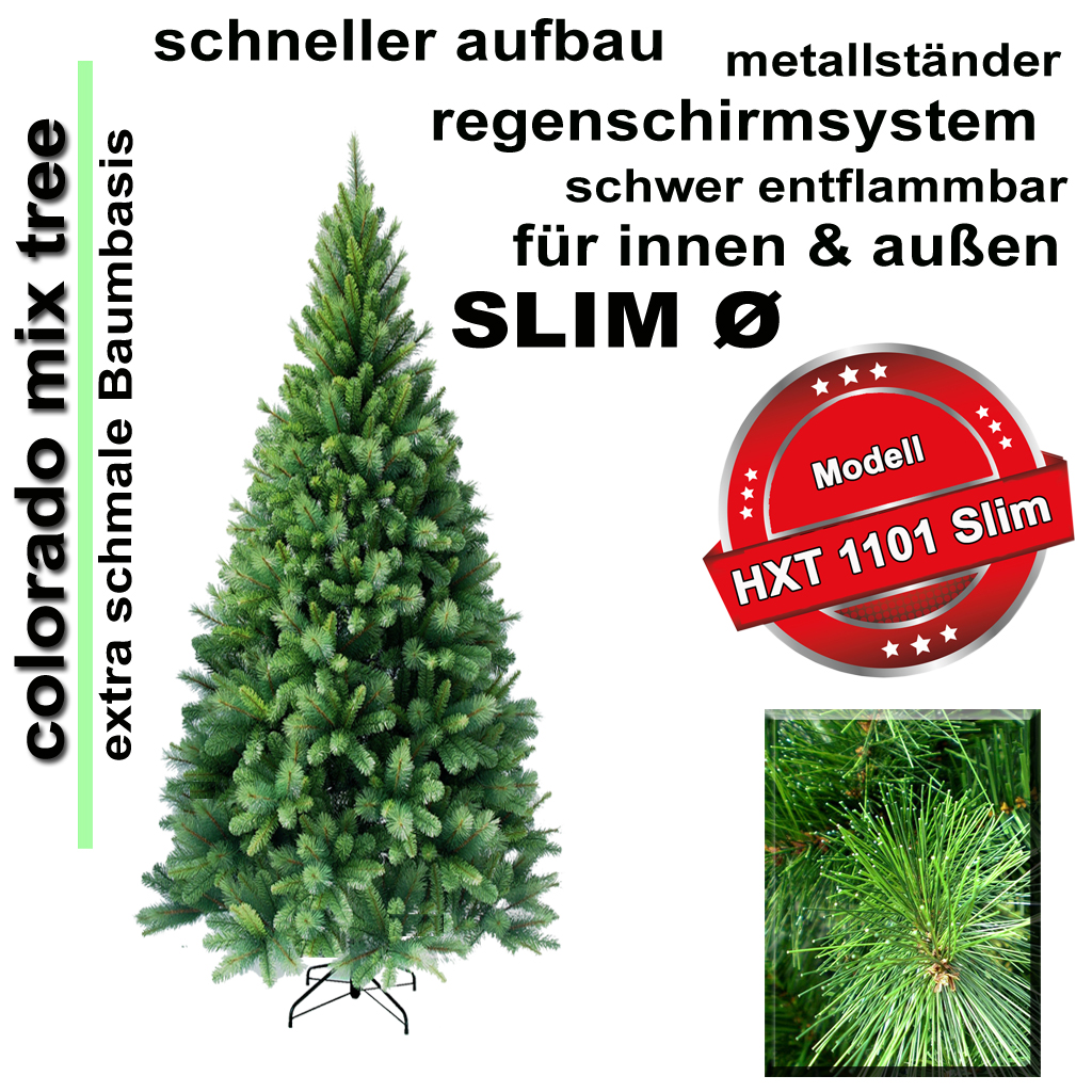 exkl k nstlicher weihnachtsbaum christbaum tannenbaum 210 cm inkl metallst nder ebay. Black Bedroom Furniture Sets. Home Design Ideas