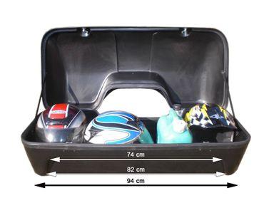 130 L ATV-Quad Koffer – Bild 2