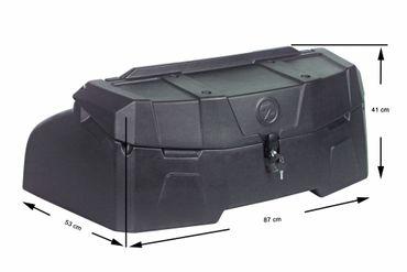 200 L ATV-QUAD Koffer 8050 – Bild 3
