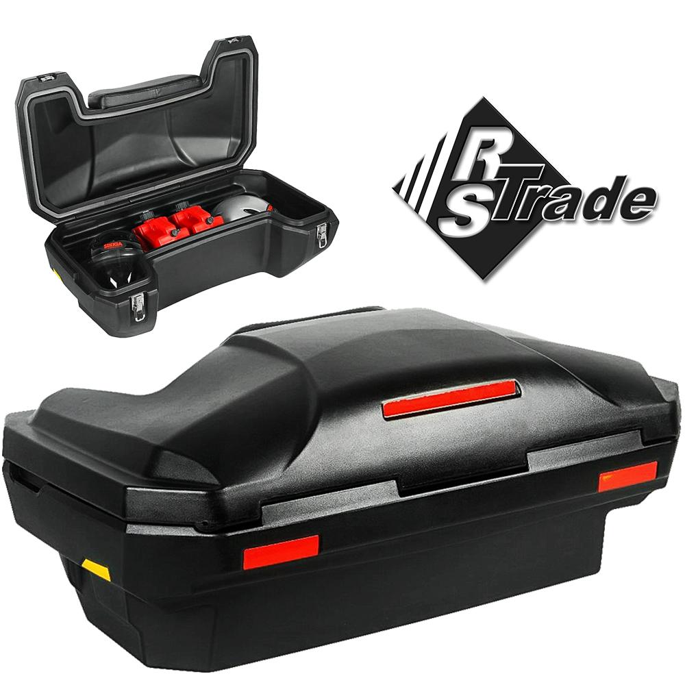 Racing Quad//ATV universal Box Koffer 8030 hinten