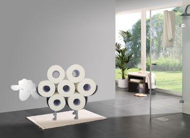 Toilettenpapierhalter – Bild 24