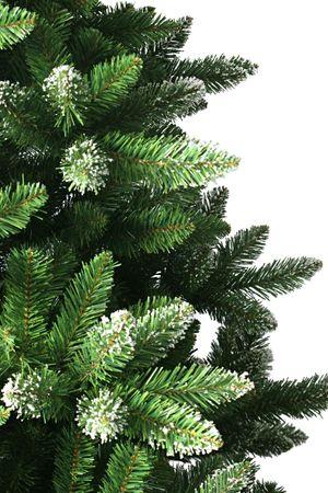 HXT 19002 210 cm künstlicher Weihnachtsbaum – Bild 3