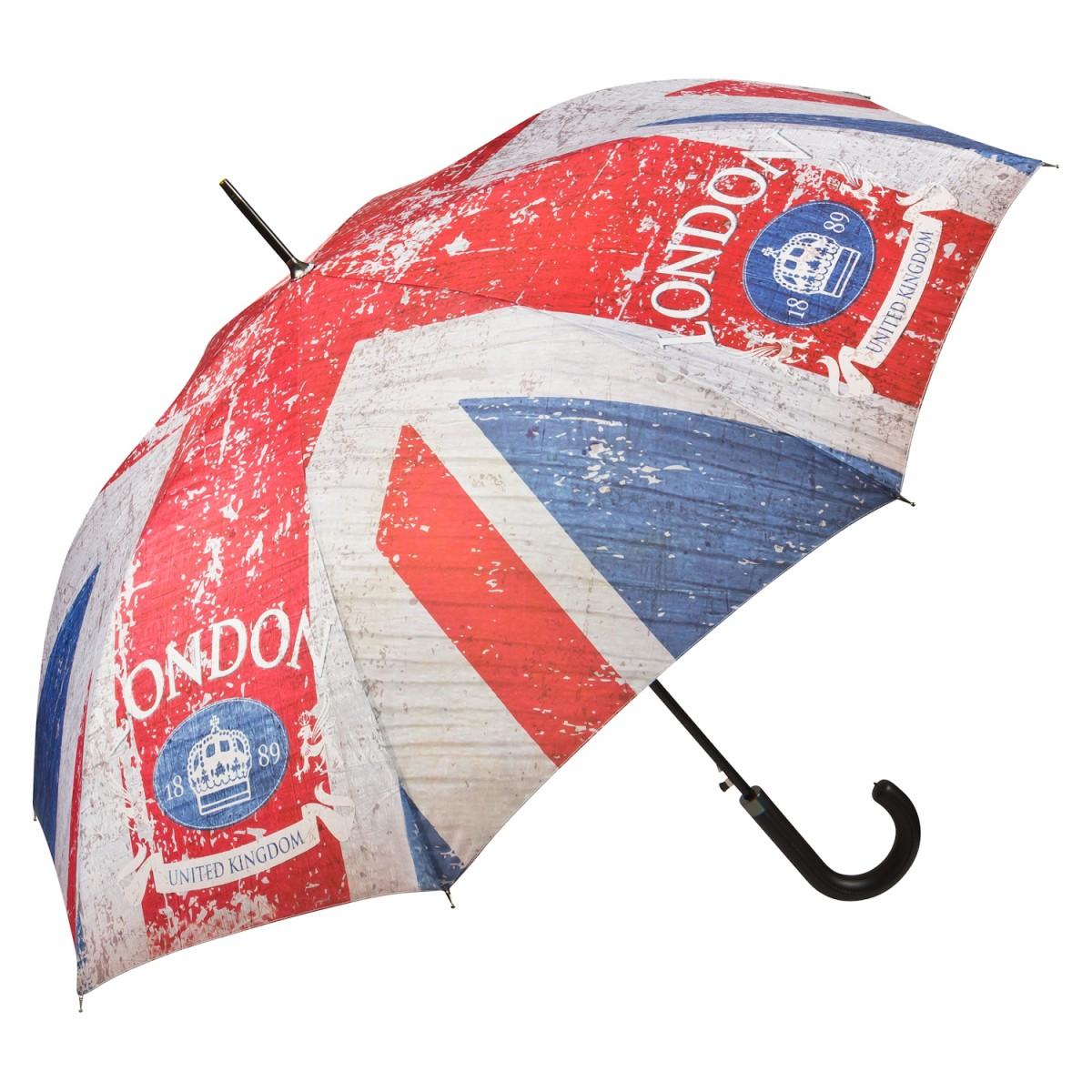Regenschirm mit Motiv Flagge UK