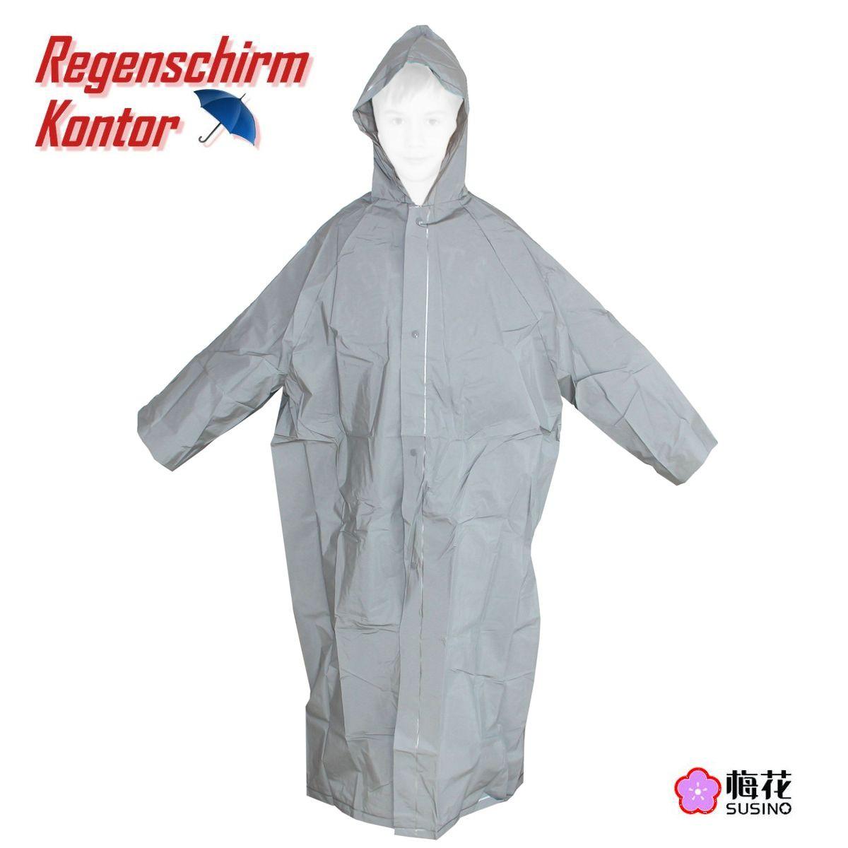 Regenmantel Überzieher
