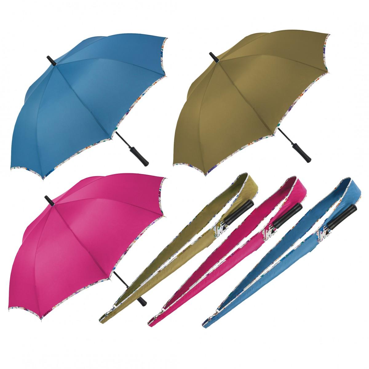 Regenschirm Umhängeschirm Damen