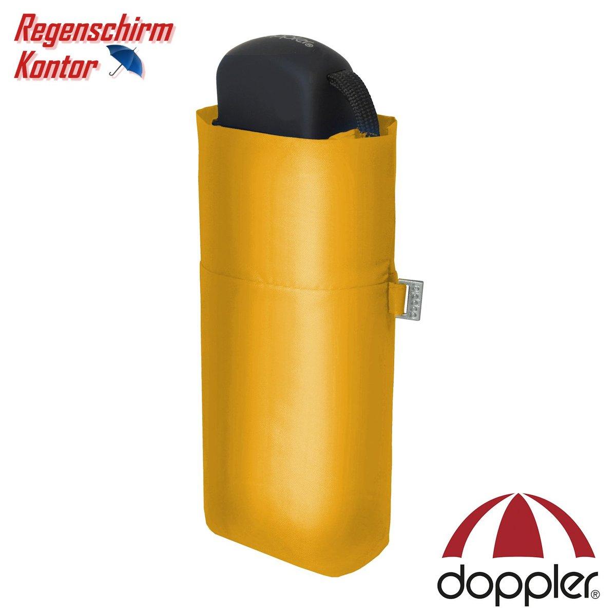 Taschenschirm Damen Mini Doppler