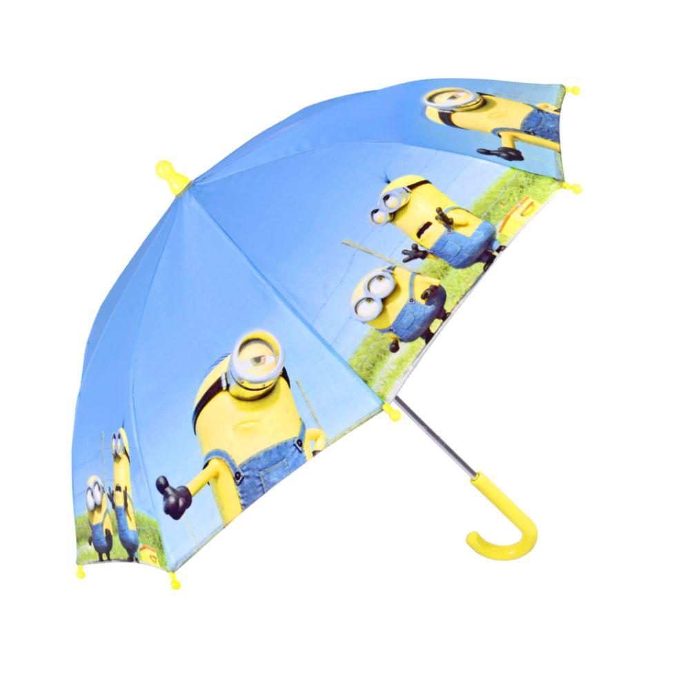Regenschirm Kinder Minions