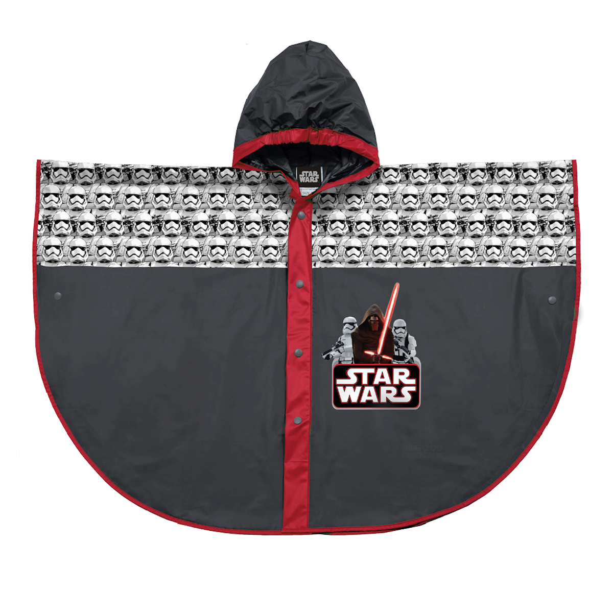Regenponcho Regencape Star Wars