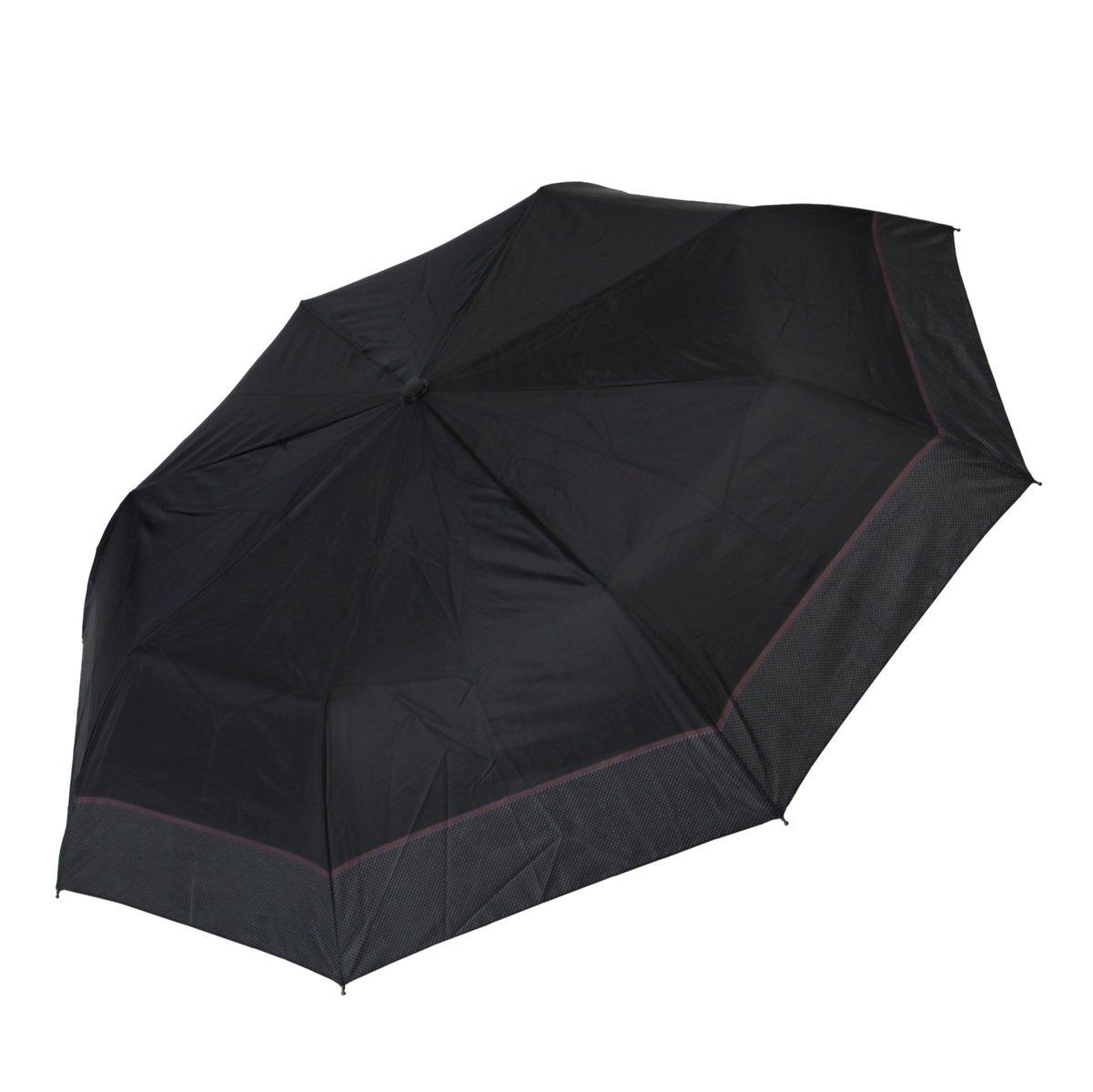 Taschenregenschirm Herren Automatik