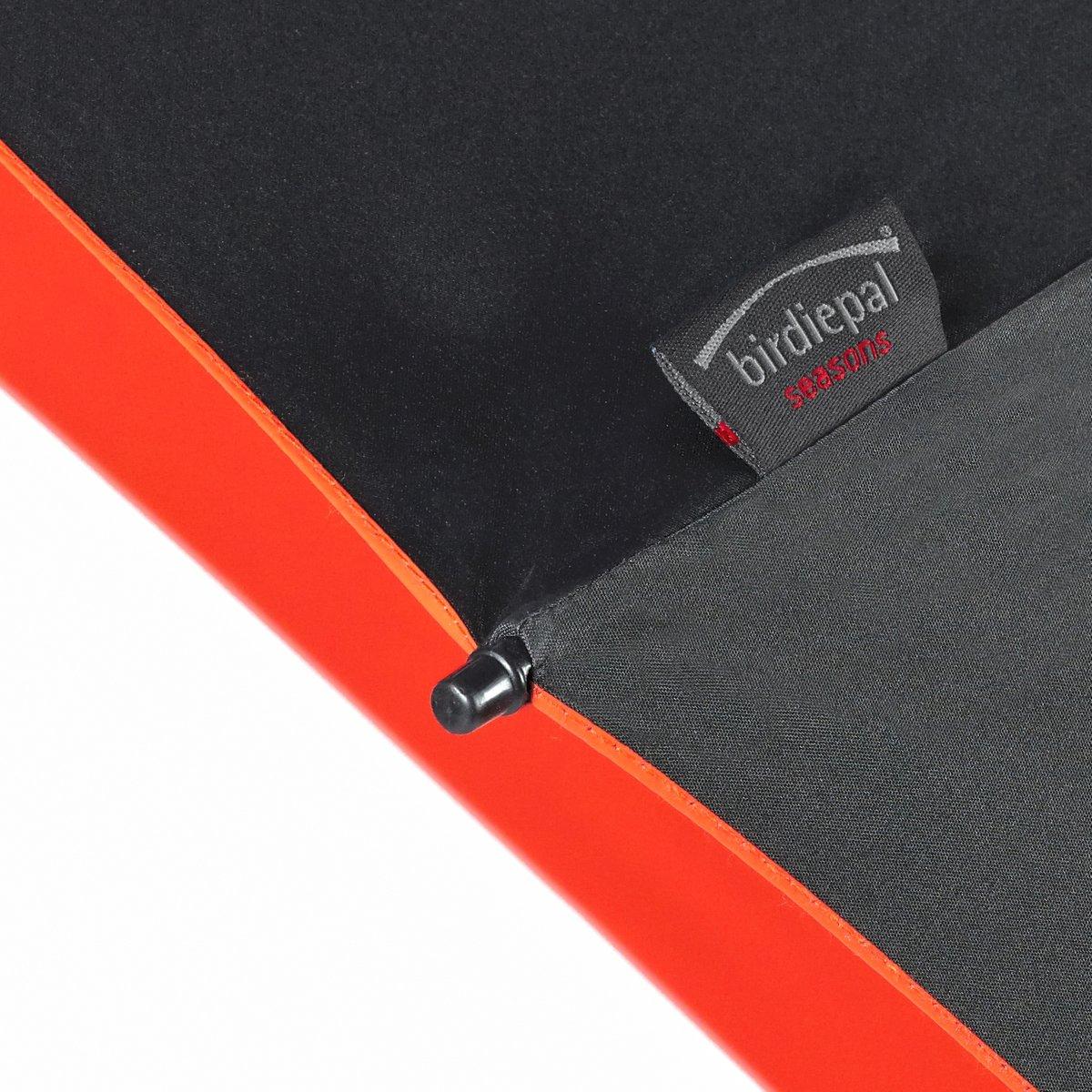 Stockschirm Partnerschirm groß UV-Schutz