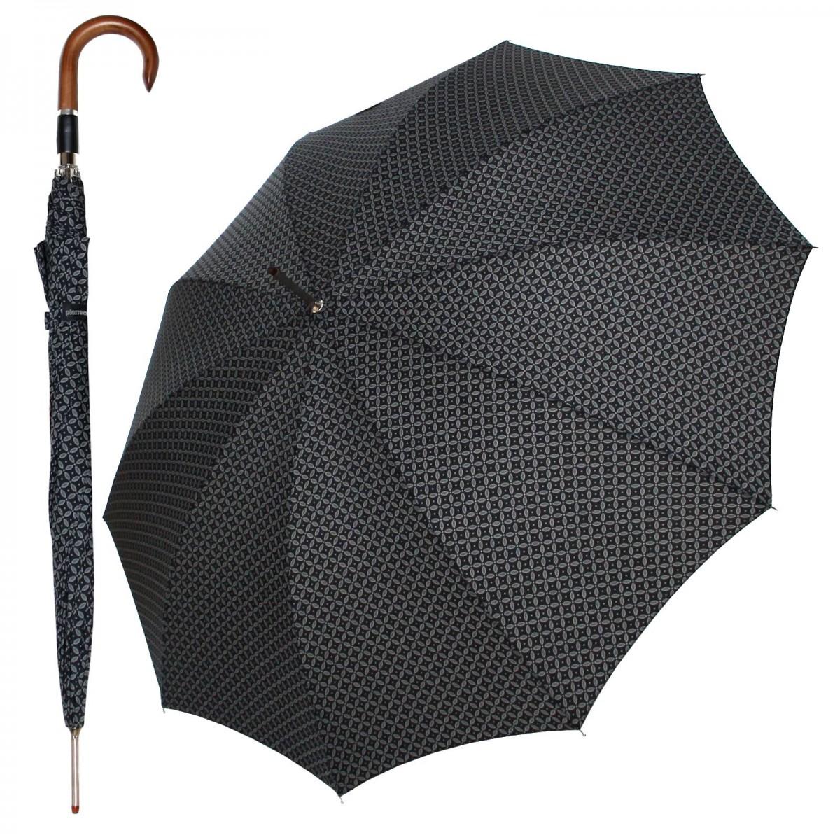 Regenschirm Herren Figaro Automatik Pierre Cardin