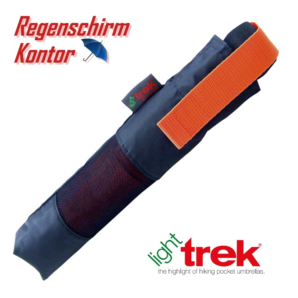 Regenschirm Trekking light trek orange