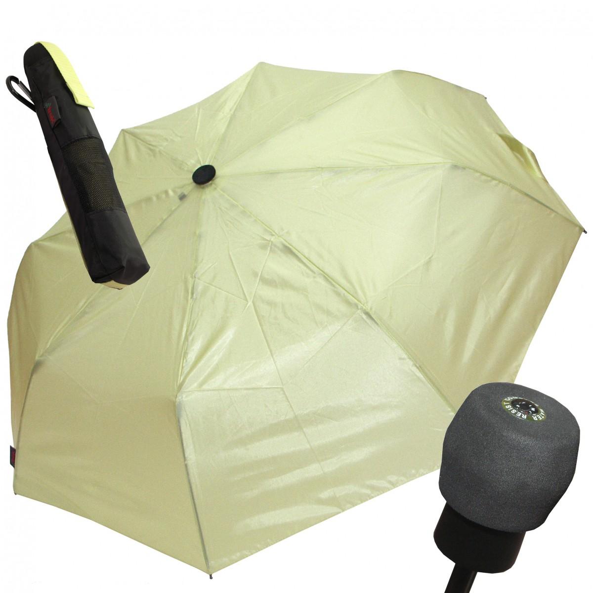 Regenschirm Trekking light trek hellgrün