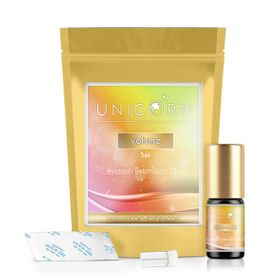"Unicorn ""Volume"" Glue - Premium Wimpernkleber"