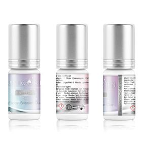 "Unicorn ""Sensetive"" Glue - Premium Wimpernkleber"