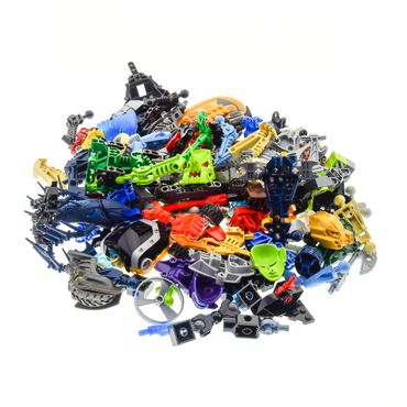 0.5 kg Lego Bionicle Hero Factory Knights Kingdom Slizer Technic mix shape and color of the stones randomly mixed 500 g