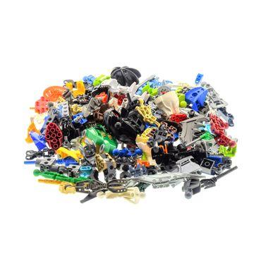 0.5 kg Lego Bionicle Hero Factory Knights Kingdom Slizer Technic mix shape and color of the stones randomly mixed 500 g  – Bild 5