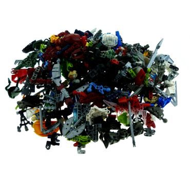 1 kg Lego Bionicle Hero Factory Slizer Technic mix shape and color of the stones randomly mixed 1000 g