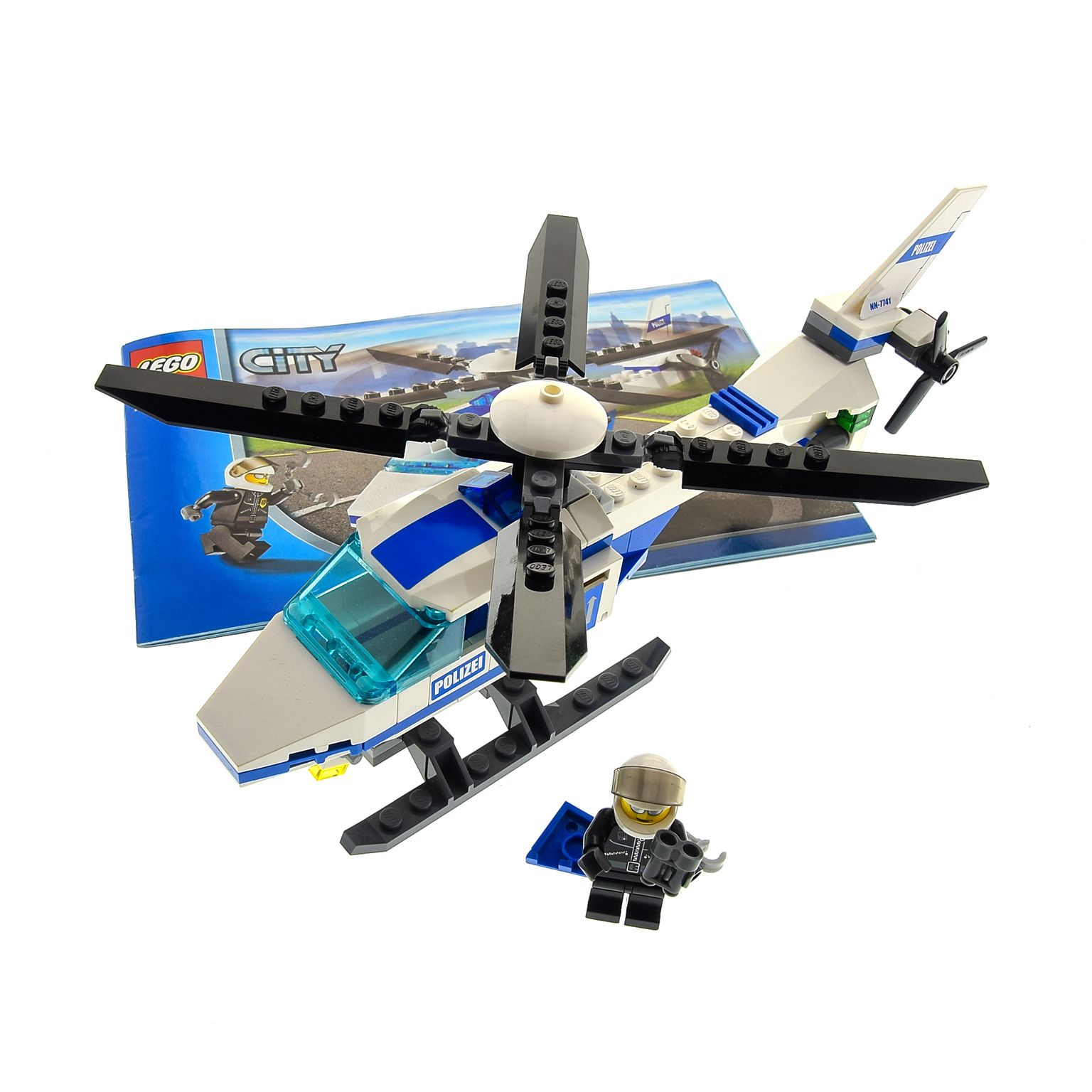 lego police helicopter 7741 instructions image collections