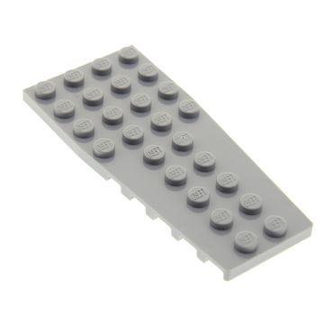1 x Lego System Flügel Platte neu-hell grau 4x9 Noppen 75083 75157 75105 70592 70315 14181