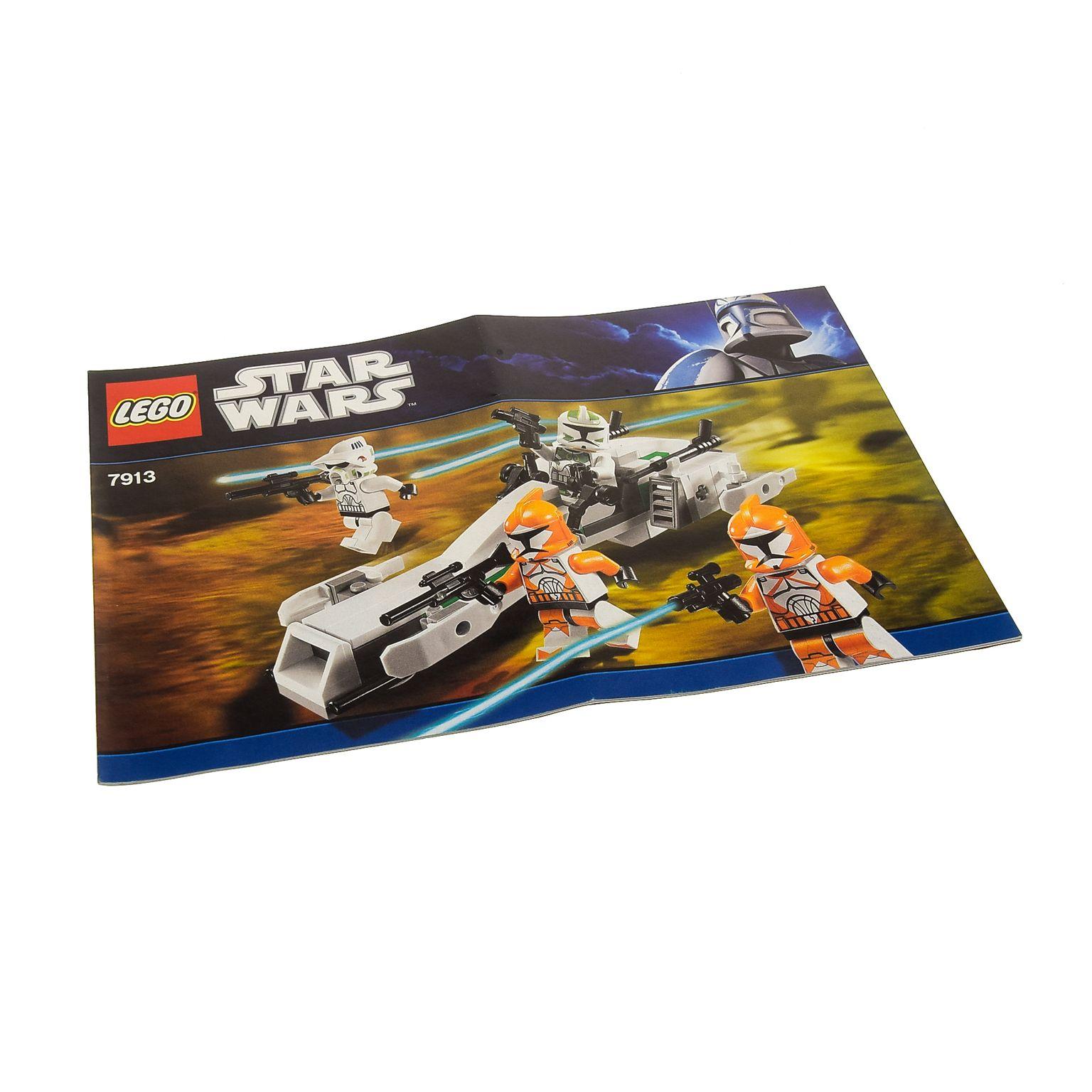 7913 LEGO StarWars Clone Trooper Battle Pack günstig kaufen