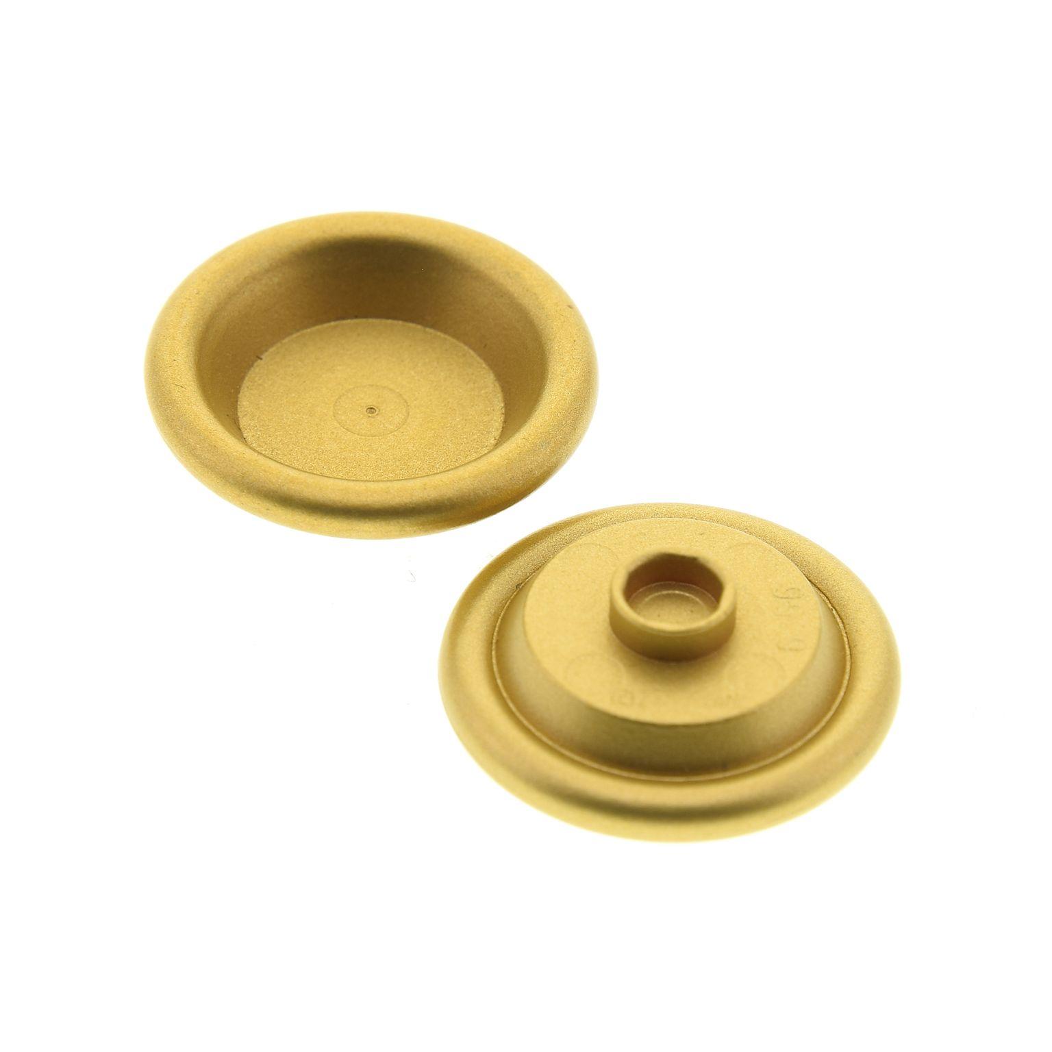 2 X Lego Brick Metallic Gold Minifig Utensil Dish 3 X 3 4842 9474