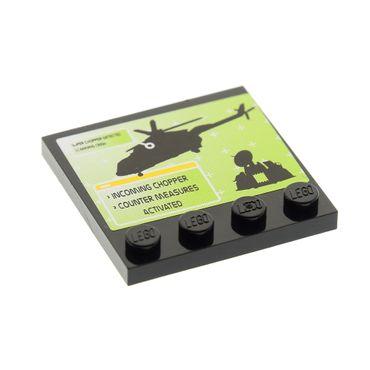 Baukästen & Konstruktion 1 x Lego System Bau Platte neu-dunkel grau 8x16 10937 21029 70323 4654613 92438
