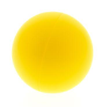 1 x Lego Duplo Kugelbahn Ball gelb Kugel Murmel Röhre hart Plastik 52mm 4143294 23065 41250  51930