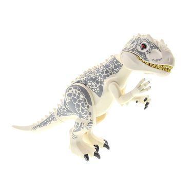 1 x Lego System Tier Dino  Indominus rex T-Rex Jurassic World Dino Dinosaurier Set 75919 6115889 IndoRex01