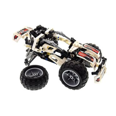 1 x Lego brick 8262 Quad Bike ( model incomplete )