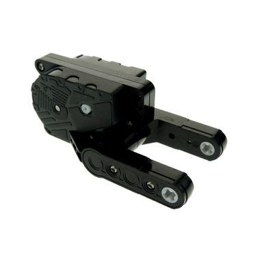 1 x Lego brick Technic Black Pullback Motor 10 x 5 x 4 Motorcycle (Motor 8) Set 8354 8355 8370 8371 motor8