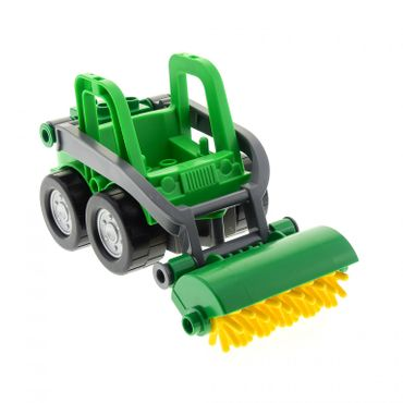 1 x Lego brick bright green Road Sweeper Set 4978 4506396 59178 41927 40637 59389c01