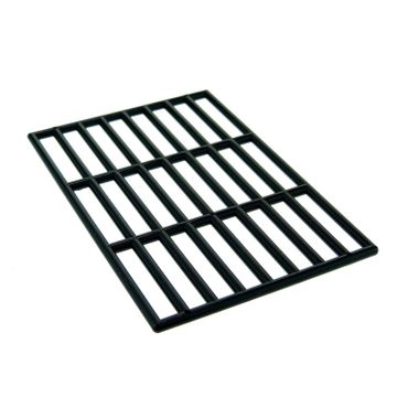1 x Lego brick Black Bar 9 x 13 Grille 4254560 6046