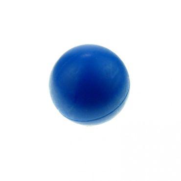 1 x Lego Duplo Kugelbahn Ball blau Kugel Murmel Röhre hart Plastik 52mm D. Mindstorms NXT (41250) 8527 9780 45016 2099 23065