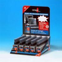 Ceragol Nano Bildschirmreiniger 50 Flaschen à 50 ml
