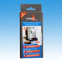 Ceragol Premium Reinigungstabletten 10 Stück