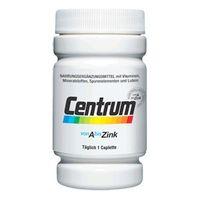 CENTRUM A-Zink + F Lutein Capletten
