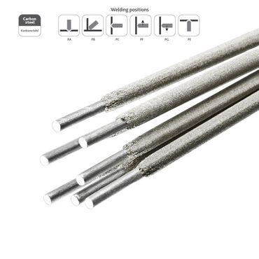 STARK Rutile Allround-Stabelektrode 3mm x 350 mm, 5 Kg, Elektroden ca.185 St. – Bild 6